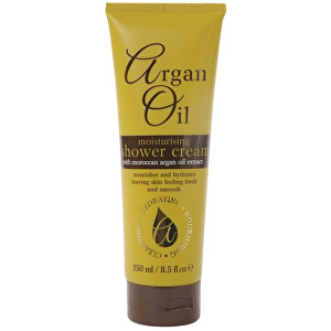 XPel Sprchový krém s arganovým olejem 300 ml