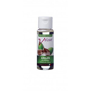 Arcocere Čisticí gel po epilaci Argan (After-Wax Oil) 50 ml