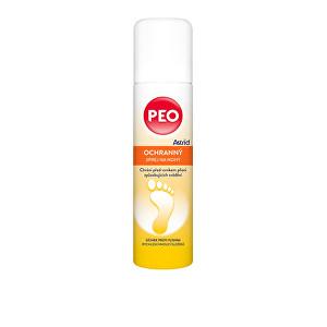Astrid Ochranný sprej na nohy PEO 150 ml