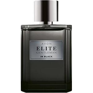 Avon Toaletná voda Elite Gentleman in Black EDT 75 ml