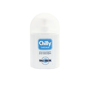 Chilly Intimní gel Chilly (Intima Antibacterial) 200 ml