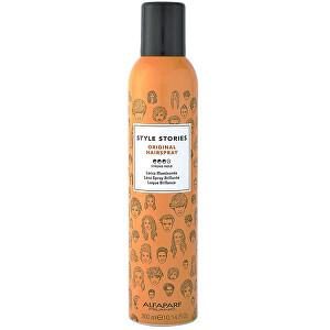 Alfaparf Milano Apm Style Stories Orig. Hair spray 500 ml