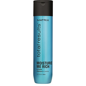 Matrix Hydratační šampon Moisture Me Rich (Shampoo for Hydrating) 1000 ml