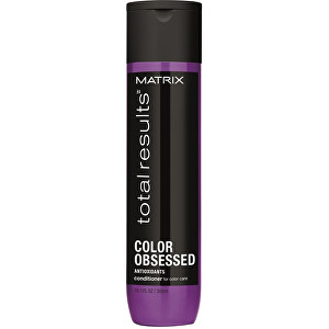 Matrix Kondicionér pro barvené vlasy Total Results Color Obsessed (Conditioner for Color Care) 1000 ml