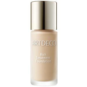 Artdeco Luxusní krémový make-up (Rich Treatment Foundation) 20 ml 15 Cashmere Rose