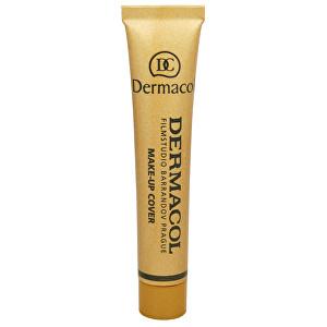 Dermacol Make-up Cover pro jasnou a sjednocenou pleť 30 g - SLEVA - bez krabičky 222