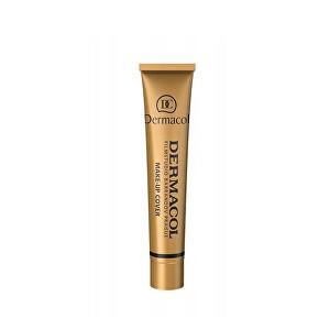 Dermacol Make-up Cover pro jasnou a sjednocenou pleť 30 g Odstín č. 218