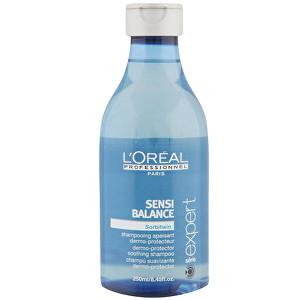 L´Oréal Professionnel Očisťující šampon pro zklidnění citlivé vlasové pokožky Sensi Balance (Dermo-Protector Soothing Shampoo) 1500 ml