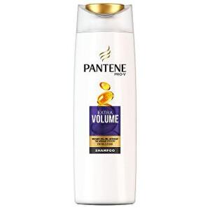 Pantene Šampón pre objem jemných vlasov (Extra Volume Shampoo) 400 ml
