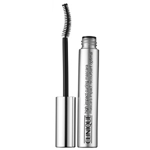 Clinique Řasenka pro objem a natočení řas (High Impact Curling Mascara) 8 ml 01 Black