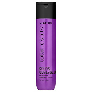 Matrix Šampon pro barvené vlasy Total Results Color Obsessed (Shampoo for Color Care) 1000 ml