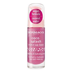 Dermacol Hydratační báze pod make-up Coco Splash (Refreshing & Hydrating Primer) 20 ml