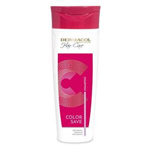 Dermacol Šampon pro barvené vlasy (Hair Care) 250 ml