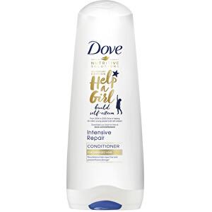 Dove Kondicionér pro poškozené vlasy Repair Therapy (Intense Repair Conditioner) 200 ml