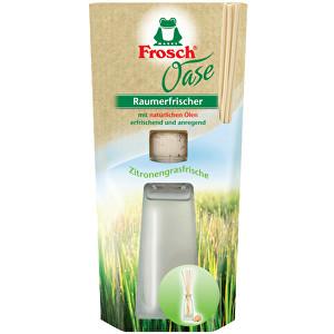 Zobrazit detail výrobku Frosch Bytový parfém Oase Citrónová tráva 90 ml