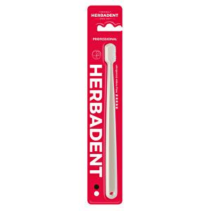 Herbadent HERBADENT PROFESSIONAL Zubná kefka