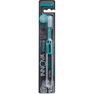 Innova Zubní kartáček s ionty stříbra jemný Sensitive