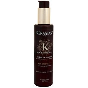 Kérastase Krém na kučeravé vlasy pre definíciu a tvar Aura Botanica (Crème de Boucles) 150 ml