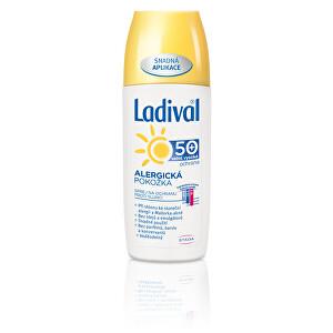 Ladival Sprej na ochranu proti slnku pre alergickú pokožku OF 50 150 ml