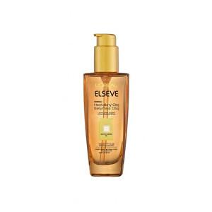 L´Oréal Paris Hodvábny olej pre všetky typy vlasov Rare Flowers Oil 100 ml