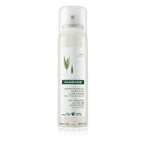 Klorane Jemný suchý šampon (Dry Shampoo) 150 ml