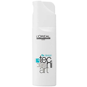 L´Oréal Professionnel Lak na vlasy s extra silnou fixací Fix Design (Directional Fixing Spray) 1000 ml