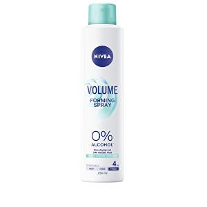 Nivea Tvarovací sprej na vlasy Volume (Forming Spray) 250 ml