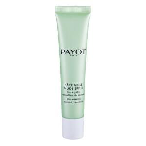Payot Péče proti nedokonalostem s maskujícími pigmenty SPF 30 Pate Grise Soin Nude (The Amazing Blem