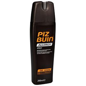 Piz Buin Sprej na opalování SPF 30 (Allergy Spray) 200 ml