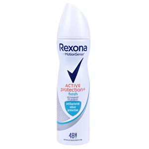 Rexona Antiperspirant v spreji 48H Active Shield Fresh (Deo Spray) 150 ml