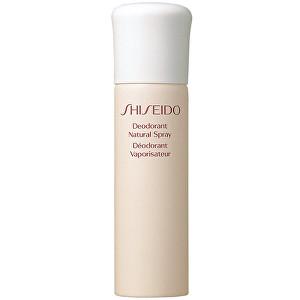 Shiseido Dezodorant v spreji (Deodorant Natural Spray) 100 ml
