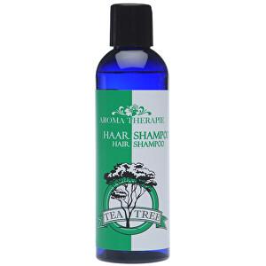 Fotografie Styx Tea Tree vlasový šampon 200 ml Styx