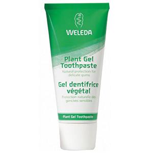 Weleda Rostlinný zubní gel 75 ml