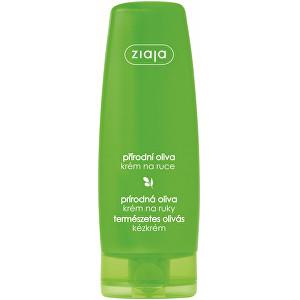 Ziaja Krém na ruce a nehty Natural Olive 80 ml