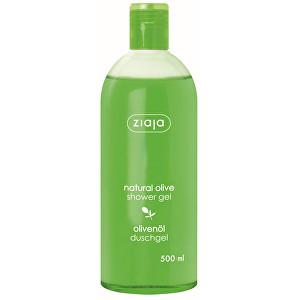 Ziaja Sprchový gel Natural Olive 500 ml