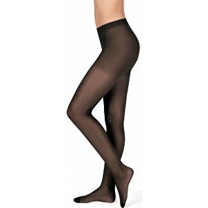 Evona Dámské punčochové kalhoty NILI černá 999 176-108