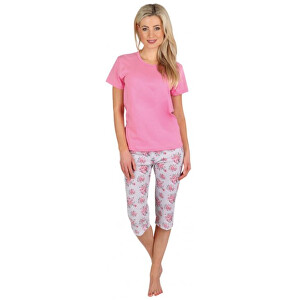 Evona Dámske pyžamo MANILA BASS XXL