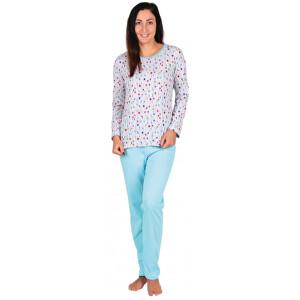 Evona Dámske pyžamo Perla XL