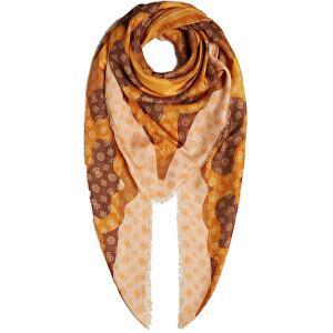 Guess Dámský šátek AW8474MOD03-BRO