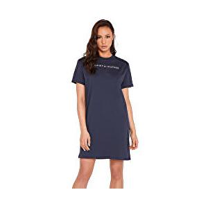 Tommy Hilfiger Dámske šaty UW0UW01639-416 XS