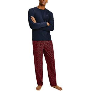 Tommy Hilfiger Pánske pyžamo UM0UM01960-0Z1 M