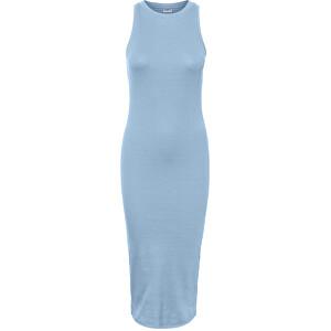 Vero Moda Dámske šaty VMLAVENDER 10247662 Cashmere Blue XS
