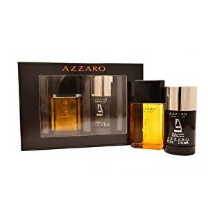 Azzaro Azzaro Pour Homme - EDT 50 ml + tuhý deodorant 75 ml