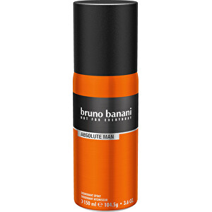 Bruno Banani Absolute Man - deodorant ve spreji 150 ml