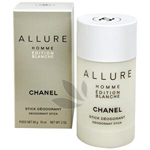Chanel Allure Homme Édition Blanc he - tuhý deodorant 75 ml
