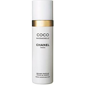 Chanel Coco Mademoiselle - telový sprej 100 ml