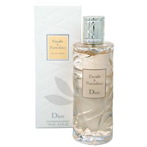 Christian Dior Escale a Portofino toaletná voda dámska 75 ml