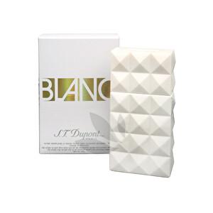 S.T. Dupont Blanc - parfémová voda s rozprašovačem 100 ml