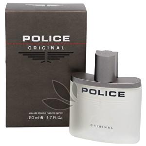 Police Original toaletná voda pánska 100 ml