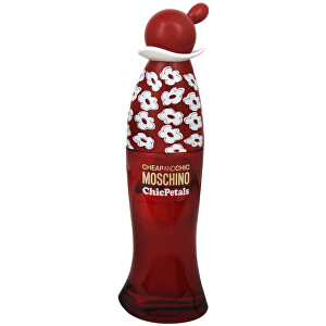 Moschino Chic Petals toaletná voda dámska 100 ml Tester
